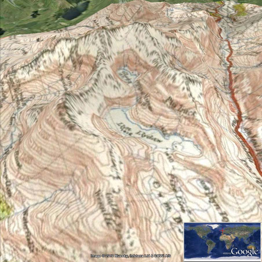 Historic OS Maps in Google Earth nearbyorguk blog – Map Uk Os